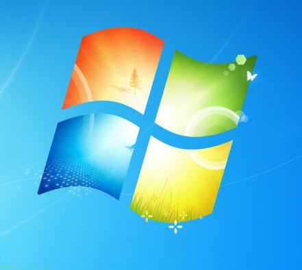 Windows7RTMWallpaper