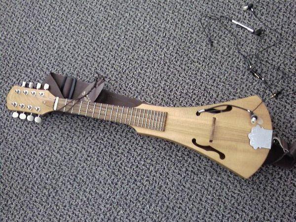 travel guitar terry gold music. Black Bedroom Furniture Sets. Home Design Ideas