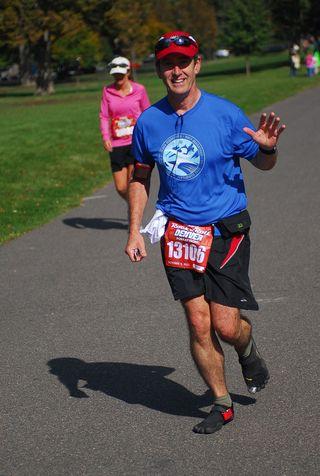 Terry Gold Marathon