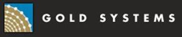 Gold Systems logo with name