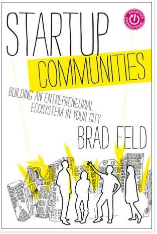 Startup-communities
