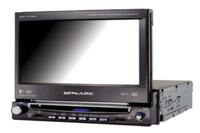 Mdtx7000front